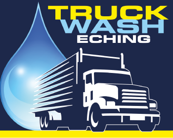 Truckwash Munich